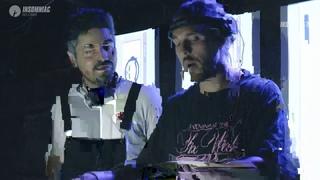 Glass Petals for Insomniac Records Livestream (September 2, 2020)