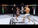 VBL 46 Lightweight BJ Penn vs Anthony Pettis