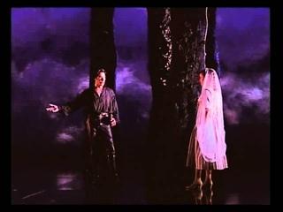 Mozart. Don Giovanni: Alfin siam liberati... Là ci darem la mano