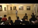 Отзыв Ксения Марчан курс ораторского мастерства Антон Духовский ORATORIS