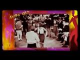 Ретро 60 е - поёт Джин Винсент _ Gene Vincent (клип)