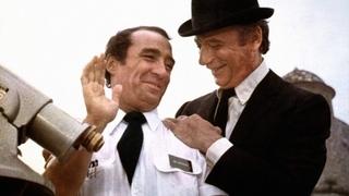 Суперплут (комедия от режиссера культовых фильмов «Бум», «Бум 2» и «Студентка» Клода Пиното с Ив Монтаном и Клодом Брассером) | Франция-Италия, 1976
