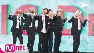 [2017 MAMA in Hong Kong] BTS_BTS Cypher 4 + MIC DROP(Steve Aoki Remix Ver.)