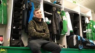 Янко, Юрьев или Мяус? Булатов сравнил тренеров Новости Хоккея с Мячом   BANDY 4Life