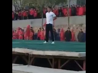 Ушу / Кунг-фу / Муай Тай /Вин-Чун / боевые искусства/ мастер / боец / мастер боевых искусств / воин /