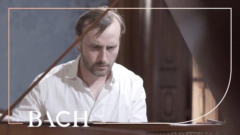 Bach English Suite no 2 in A minor BWV 807 Cuiller Netherlands Bach Society