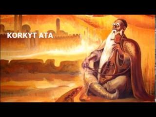 The best instrumental kazakh kobyz music| KORKYT ATA
