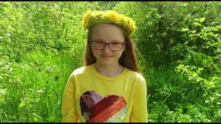 Флешмоб «Золотые лучики» к Международному дню детей