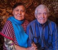 Вместе в горе и в радости. Сегодня – День пожилого человека