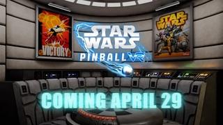Star Wars™ Pinball VR - Developer Walkthrough feature