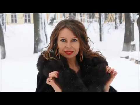 Белые одежды зимы Исполняет Марта сен Клер Слова Елены Федоровой и Евгения Слизунова