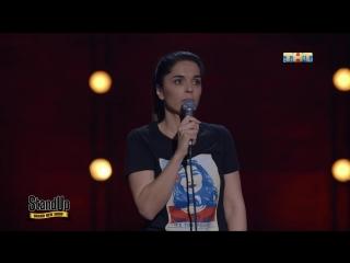 Stand Up: Юля Ахмедова - Годовщина свадьбы