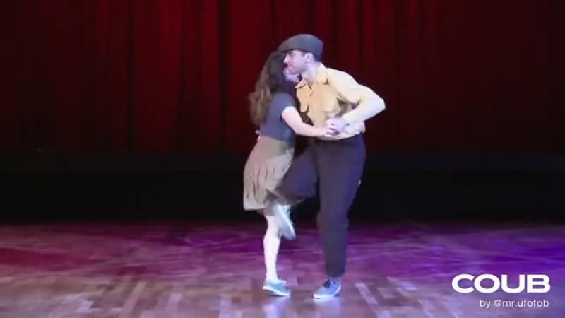 чудный танец карамболь