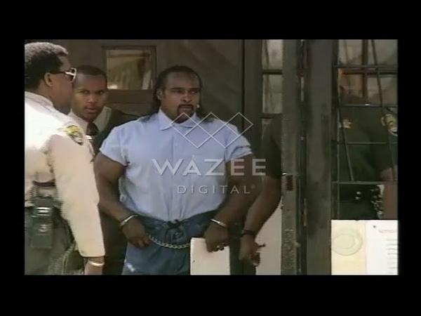 Former Crip Gang Leader Stanley Tookie Williams 60 minutes 2004