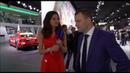 Вести в 20 00 Парижский автосалон лучшие новинки для российских дорог