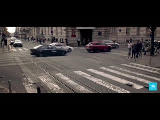Epic Street Level RC Car Battle! _ ABB FIA Formula E Championship