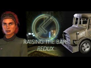 Raising the Bar: Redux: June 2021 (Division 2 Content) Update
