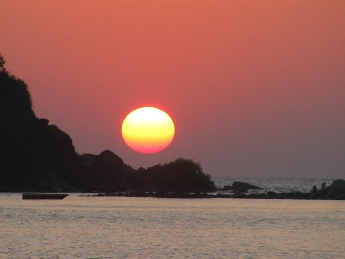 Палолем. Самый красивый пляж Гоа, изображение №5