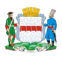Логотип Город Омск
