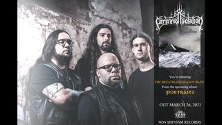 Perennial Isolation - The Breathless Season Bane  [Atmospheric Black Metal HQ]