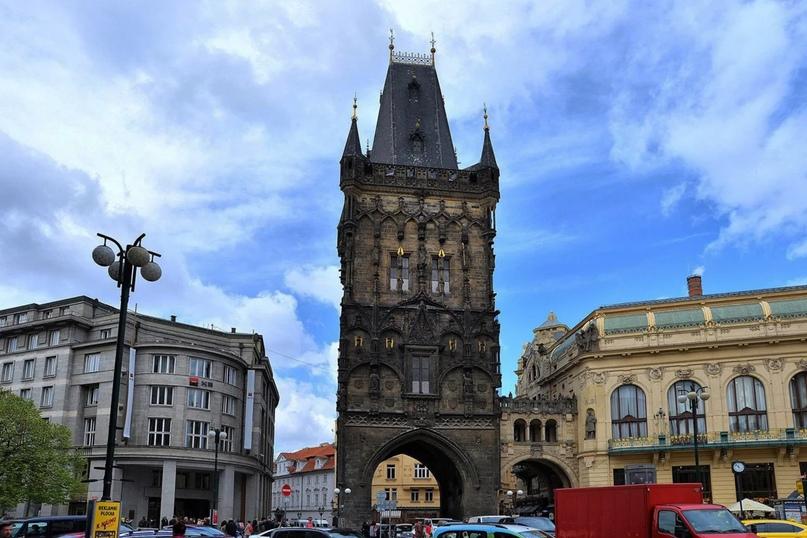 Что посмотреть в Праге, изображение №1