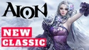 AION CLASSIC News From Korea! What We Need Is Aion Classic EU NA Version! Aion Online F2P MMORPG