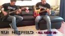 Tatu - All About US (Rui Hetfield cover)