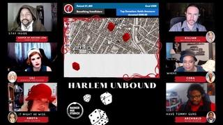 Harlem Unbound - Harlem Hellfighters Never Die (Session 2)