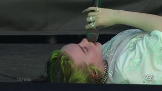 Billie Eilish live at Music Midtown 2019 (FULL SHOW)