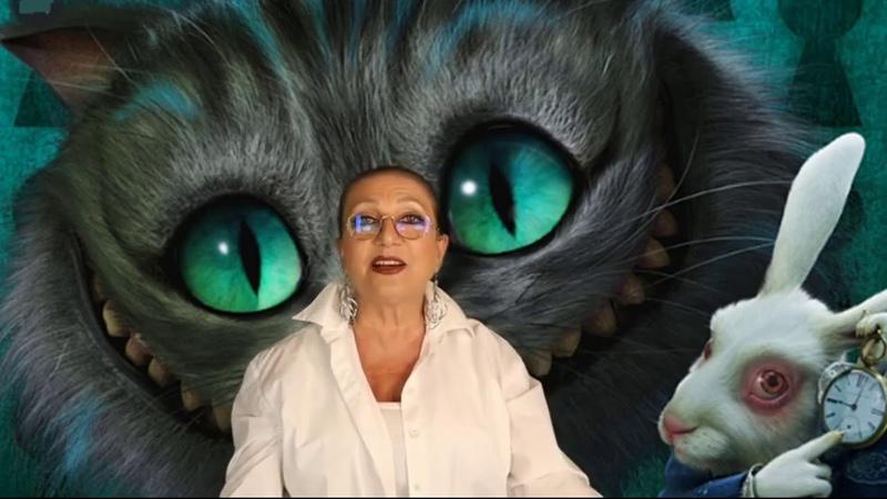 Таня Карацуба Сеид Бурхан о Белорусии 16 08 2020
