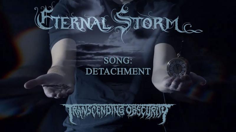 Eternal Storm (Spain) - Detachment OFFICIAL VIDEO (Death Metal) Transcending Obscurity