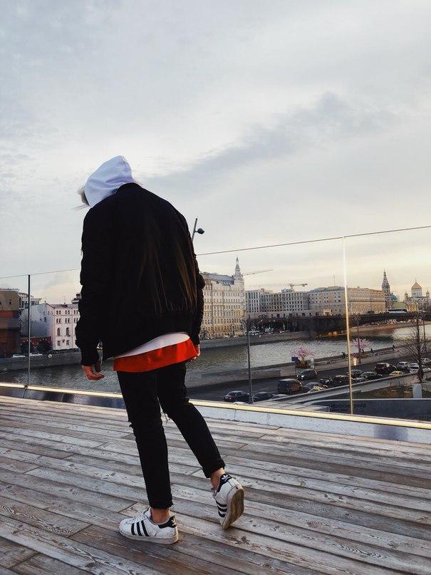 Никита Златоуст | Москва