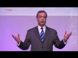 Nigel Farage vs Eminem So empty without me