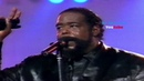 Barry White - Let The Music Play [HQ Live 1080p]