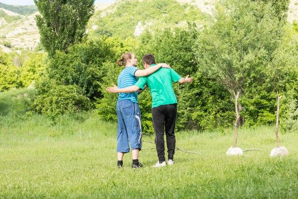 Сейран Ибрагимов: прыжки через препятствия