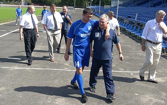 Один из лучших футболистов Советска…, изображение №8