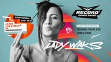 Lady Waks In Da Mix #480 (09-05-2018) Special guest SHINDER