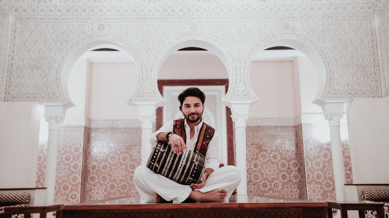 یک ریمکس شاد محلی از اقبال راهی Aqbal Rahi Ariana Mansur Sultan Music AFGHAN SONG 2021