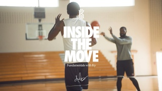 Kyrie Irving | Inside the Move | Nike