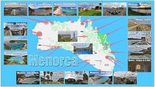 Menorca, что посмотреть за 5 дней?!
