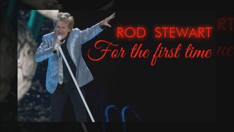 Rod Stewart For the first time Srpski prevod