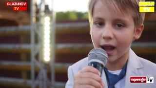 Денис Бунин и Илья Глазунов - Близкий Друг LIVE Премьера песни