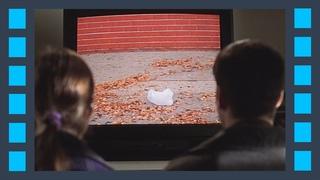 Танцующий пакет — Красота по американски (фильм 1999) Сцена 7/11