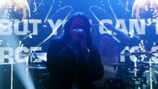 BAD OMENS - Mercy (Live Performance)
