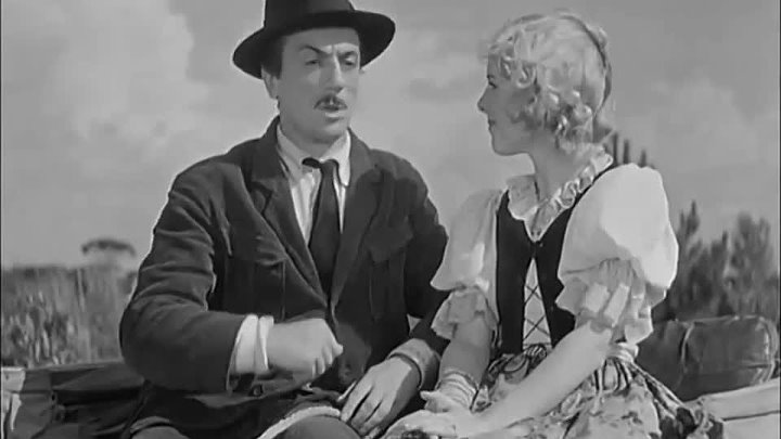 In campagna è caduta una stella (in the country fell a star) 1939 (eng subs)