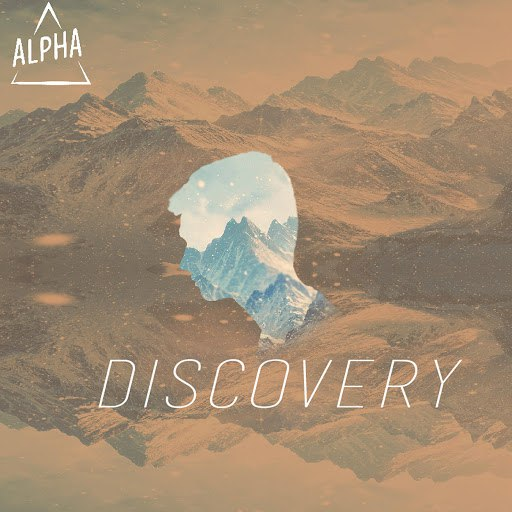 Alpha альбом Discovery