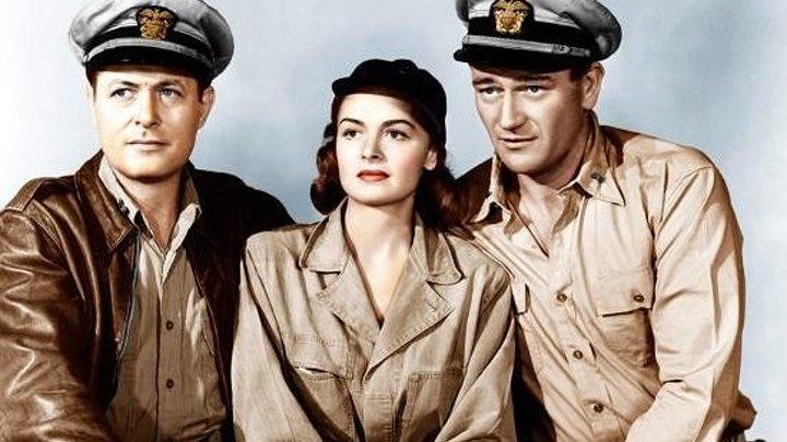 Fomos os Sacrificados (1945) Leg