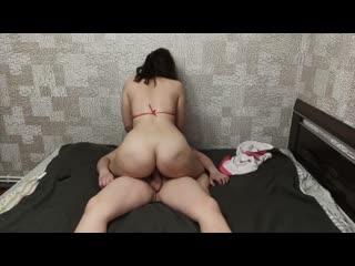Трахнул сочную медсестру с большой жопой [All Sex, Blonde, Tits Job, Big Tits, Big Areolas, модель, порно]