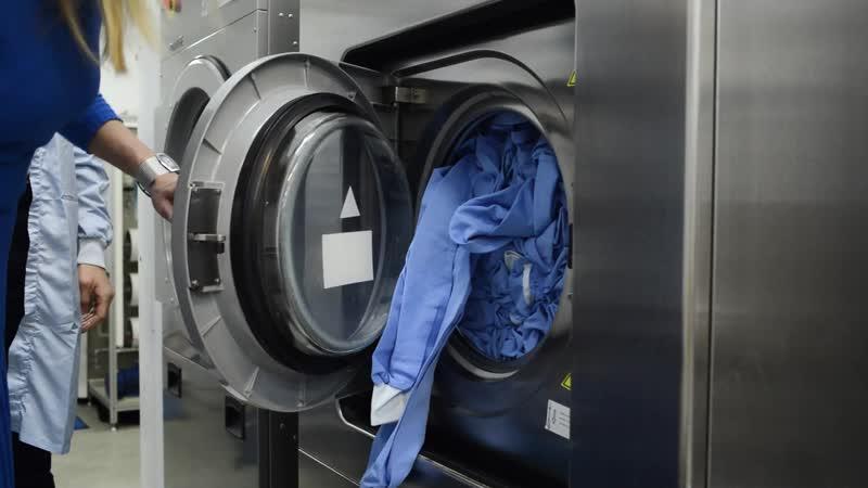 Экскурсия в Berendsen | Инновационная очистка текстильных изделий