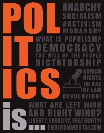 Politics Is DK
